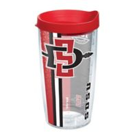 Tervis® San Diego State University Aztecs 16 oz. Pride Wrap with Lid