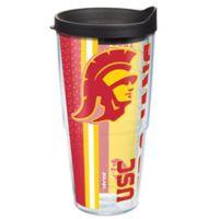 Tervis® USC Trojans 24 oz. Pride Wrap with Lid