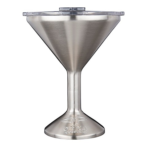 Buy Orca Chasertini 8 Ounce Tumbler From Bed Bath Amp Beyond