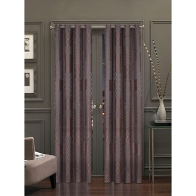 Buy Copper Curtain Panel From Bed Bath Beyond