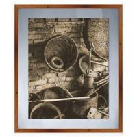 Tools of Trade Framed Graphic Wall Art