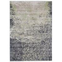 Feizy Landri Cracks 8-Foot x 11-Foot Area Rug in Taupe/Grey