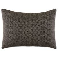 Tommy Bahama® Jungle Drive Textured Breakfast Throw Pillow in Black