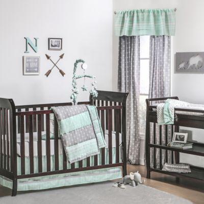 Crib Bedding Sets The Peanut Shell Tribal Arrows 4 Piece Set