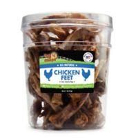 Pet 'n Shape® 1 lb. All-Natural Chicken Feet