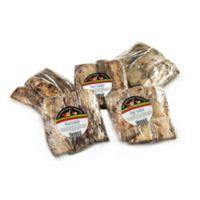 Rib Bone Dog Treat 3-Pack for Small/Medium Dogs