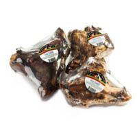 Beef 2lbs Hock Bone Dog Treat for Large Dogs