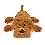 Toughy Wuffie Lion Dog Toy