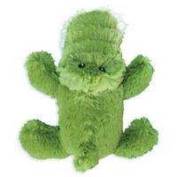 Toughy Wuffie Mini Alligator Dog Toy