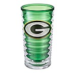 Tervis® NFL Green Bay Packers Entertaining Collection Tall Mint Sprig 16 oz. Tumbler