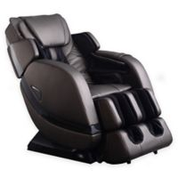 Infinity® Escape Massage Chair in Brown