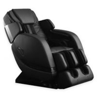 Infinity® Escape Massage Chair in Black