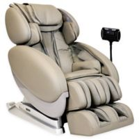 Infinity® IT-8500 Massage Chair in Taupe