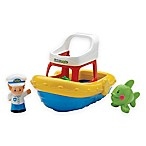 Fisher-Price® Little People Floaty Boat