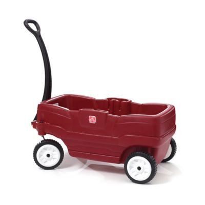 Red Wagon Toys From Buy Buy Baby