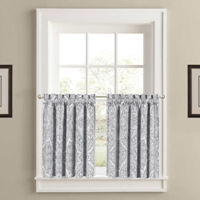 Buy Window Curtains With Hooks from Bed Bath & Beyond