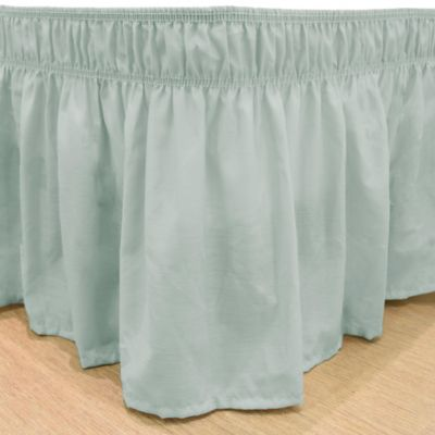 buy twin ruffled bed skirts from bed bath & beyond