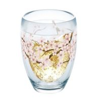 Tervis® Cherry Blossom Wrap Stemless Wine Glasses (Set of 2)