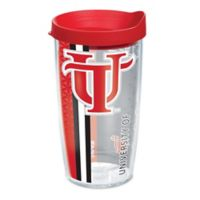 Tervis® University of Tampa Spartans 16 oz. Pride Wrap with Lid