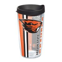 Tervis® Oregon State University Beavers 16 oz. Pride Wrap with Lid
