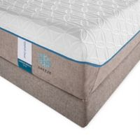 TEMPUR-PEDIC® TEMPUR-Cloud® Supreme Breeze Split California King Mattress