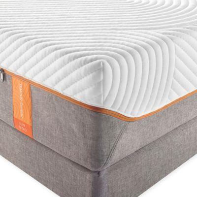 Tempur Pedic Contour Elite Full Size Mattress