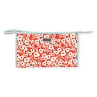 Hadaki® Toiletry Pod in Berry Blossom Teal