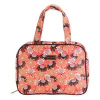 Hadaki Makeup Case Pod in Daisies