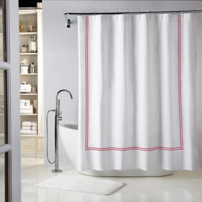 Buy 72-Inch x 84-Inch Shower Curtain from Bed Bath & Beyond
