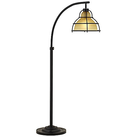 Pacific coast lighting the london downbridge floor lamp in bronze pacific coast lighting the london downbridge floor lamp in bronze aloadofball Images