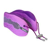 Cabeau Evolution Cool Travel Pillow in Purple