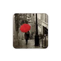 Pimpernel Paris Stroll Square Coasters (Set of 6)