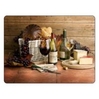 Pimpernel Artisanal Wine Placemats (Set of 4)