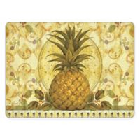 Pimpernel Golden Pineapple Placemats (Set of 4)