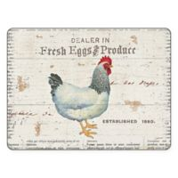 Pimpernel On the Farm Placemats (Set of 4)