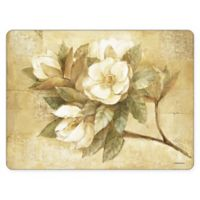 Pimpernel Sugar Magnolia Placemats (Set of 4)