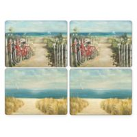 Pimpernel Summer Ride Placemat (Set of 4)