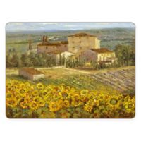 Pimpernel Tuscany Placemats (Set of 4)