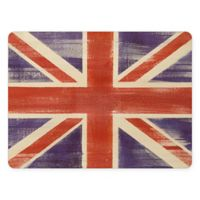 Pimpernel Union Jack Flag Placemats (Set of 4)