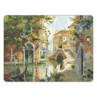 Pimpernel Venetian Scenes Placemats (Set of 4)