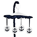Sweet Jojo Designs Anchors Away Musical Mobile