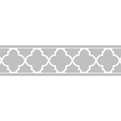 Buy Wall Borders from Bed Bath & Beyond