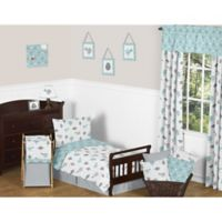 Sweet Jojo Designs Earth and Sky 5-Piece Toddler Bedding Set