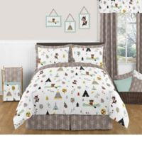 Sweet Jojo Outdoor Adventure Full/Queen Comforter Set