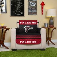 NFL Atlanta Falcons Chair Cover