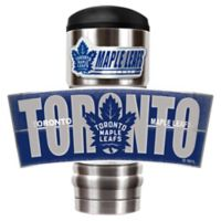 NFL Toronto Maple Leafs Stainless Steel 18 oz. Insulated Tumbler