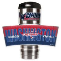 NFL Washington Capitals Stainless Steel 18 oz. Insulated Tumbler