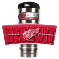 NFL Detroit Red Wings Stainless Steel 18 oz. Insulated Tumbler