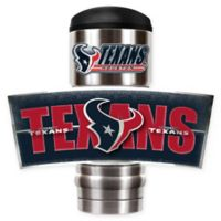 NFL Houston Texans Stainless Steel 18 oz. Insulated Tumbler
