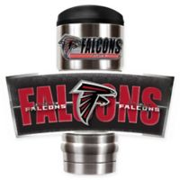 NFL Atlanta Falcons Stainless Steel 18 oz. Insulated Tumbler